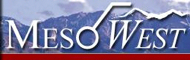 Mesowest Logo